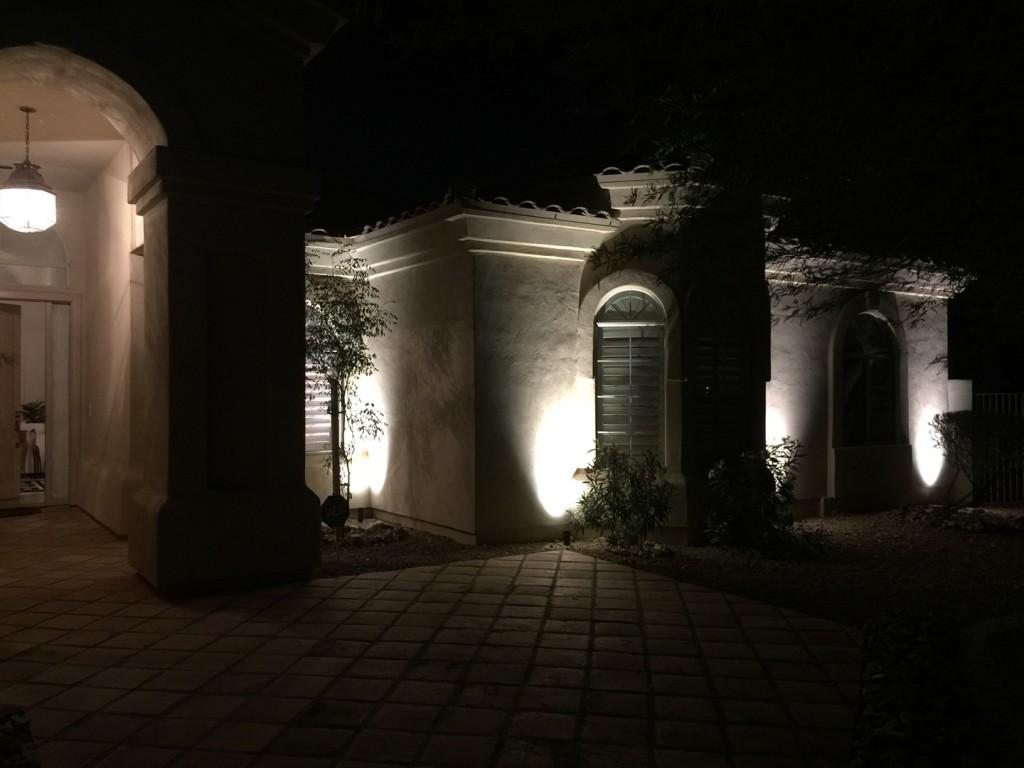 LED lighting installation phoenix az